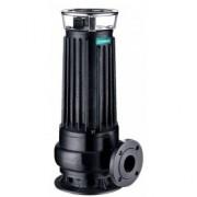 Погружные насосы для сточных вод серии WQDAS-CB