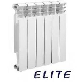 Радиатор алюминиевый Elite