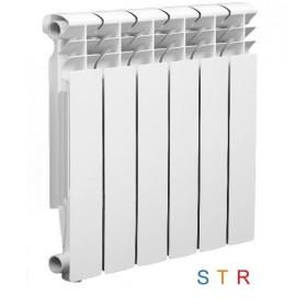 Радиатор алюминиевый STR 500/96