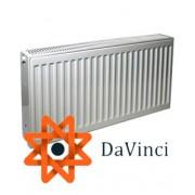 Стальные радиаторы Da Vinci