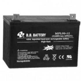 Аккумуляторная батарея 6FM80GEL Altek