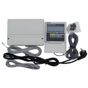 Контроллер для солнечных систем SR868C8 для одноконтурной системы Altek