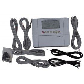 Контроллер для солнечных систем SR988C1 Altek