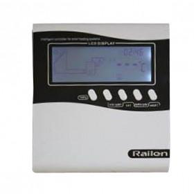 Контроллер для солнечных систем WS-F114 Altek