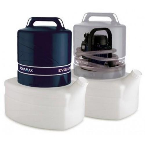 Насос для промывки теплообменников aquamax теплообменник u-2