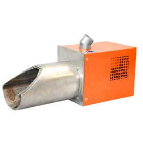 Пеллетная горелка BEETERM 100 (80-150 кВт)