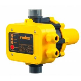 Электронный контроллер давления и сухого хода EPS-II-12 Rudes