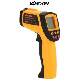 Пирометр GM700 KKMOON (бесконтактный термометр) -50°С +700°С.