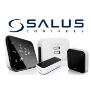 Термостаты и автоматика Salus