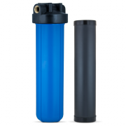 Серия фильтров типа Big Blue