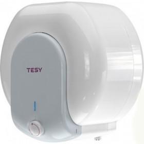 Водонагреватель TESY Compact Line GCA 1015 L52 RC над мойкой