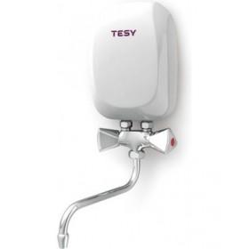 Водонагреватель Tesy проточный со смесителем IWH 35 X01 KI
