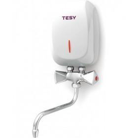 Водонагреватель Tesy проточный со смесителем IWH 35 X02 KI