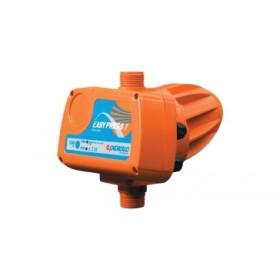 Электронный регулятор давления без манометра EASY PRESS I Pedrollo