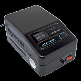 Стабилизатор напряжения LogicPower LPT-W-1000RV (700W)