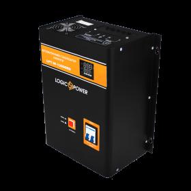 Стабилизатор напряжения LogicPower LPT-W-12000RD ЧЕРНЫЙ (8400W)