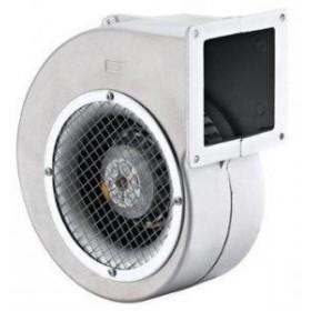Нагнетательный вентилятор KG Elektronic DP-140 ALU