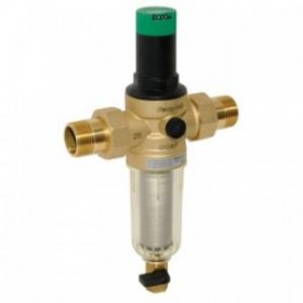 Фильтр для воды Honeywell MiniPlus FK06-1 1/4 AAМ (до 70°C)