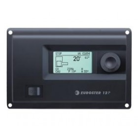 Euroster 12P - управляет механизмом подачи топлива