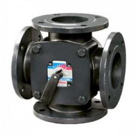 Четырехходовой клапан Esbe SB 210 DN 32 F (арт. 11101700)