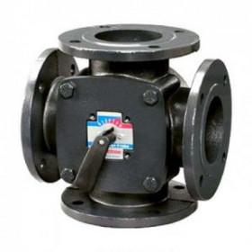 Четырехходовой клапан Esbe SB 214 DN 80 F (арт. 11102100)