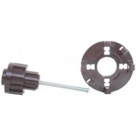 Переходник для приводов и контроллеров AFRISO на клапаны ESBE серии VRG, VRB (арт. 1410700)