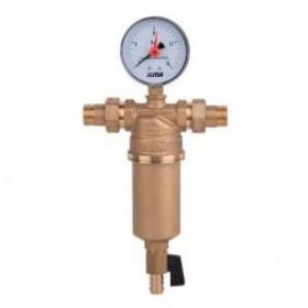 """Самопромывной фильтр для воды Icma 1 1/4"""" (арт.751)"""