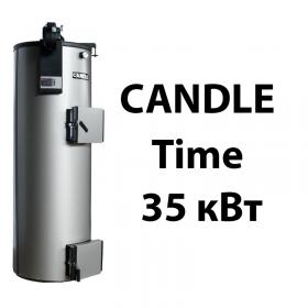 Котел длительного горения Candle Time 35 кВт