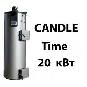 Котел длительного горения Candle Time 20 кВт