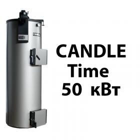 Котел длительного горения Candle Time 50 кВт