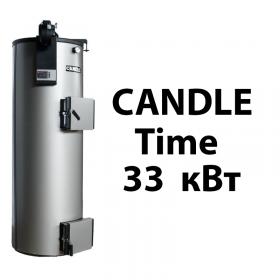 Котел длительного горения Candle Time 33 кВт