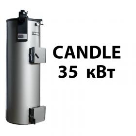 Котел длительного горения Candle 35 кВт