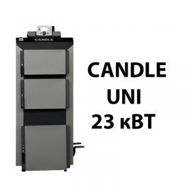Котел длительного горения Candle UNI 23 кВт