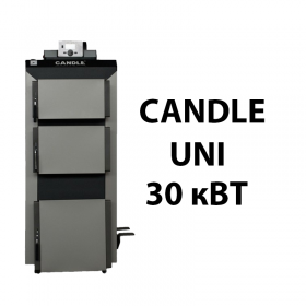 Котел длительного горения Candle UNI 30 кВт
