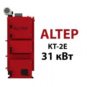 Котел длительного горения Альтеп (КТ-2Е) 31 кВт