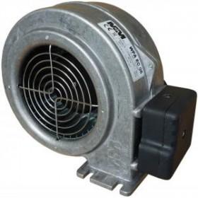 Нагнетательный вентилятор MplusM EC1 06 (с уменьшенным потреблением электроэнергии)