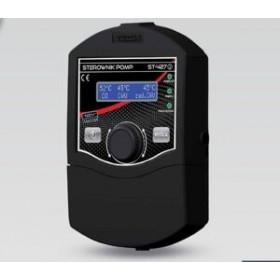 Автоматика для насосов отопления Tech ST-427i