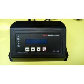 Автоматика для твердотопливных котлов Inter Electronics IE-76 v1 T2 (0.0.13)