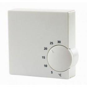Salus RT10 (Простой электронный термостат для электрических нагрузок до 2,3 кВт)