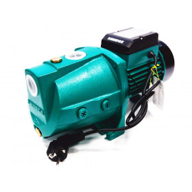 Самовсасывающий струйный насос SHIMGE SGJW110 1100Вт Hmax=52м Qmax=5,4куб.м/час