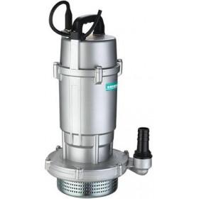 Погружной дренажный насос SHIMGE QDX10-16-0.75L 750Вт Hmax=20м Qmax=15куб.м/час
