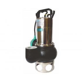 Погружной дренажный насос SHIMGE WSD55/50T 550Вт Hmax=7,5м Qmax=16куб.м/час