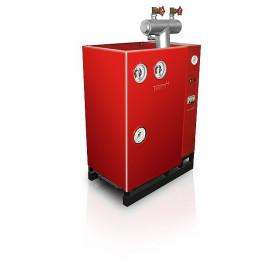 Парогенератор Титан с электронным управлением 390 кВт 15 бар