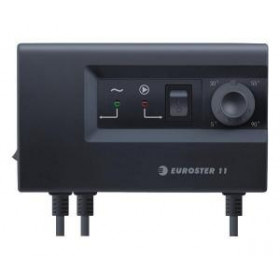 Euroster 11 - контроллер насоса Ц.О.
