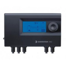 Euroster 11Z - контроллер насоса Ц.О. и насоса ГВС