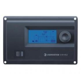 Euroster 11WBZ - контроллер управления твердотопливного котла с вентилятором и насосом Ц.О.