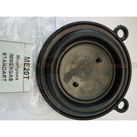 Мембрана IMMERGAS STANDART диаметр 65 мм