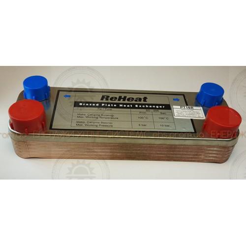 Теплообменник reheat Уплотнения теплообменника Sondex SG56 Ачинск