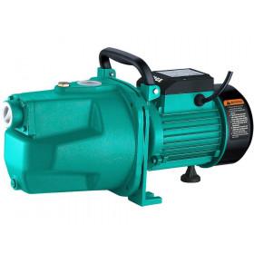 Самовсасывающий струйный насос SHIMGE JET1800A 1800Вт Hmax=62м Qmax=6куб.м/час