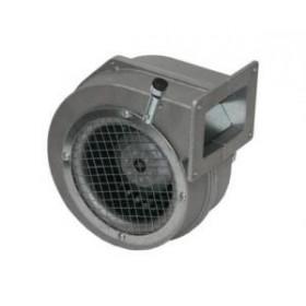 Нагнетательный вентилятор KG Elektronic DP-120 ALU